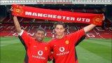 Клеберсон бе купен от Атлетико Паранензе за 8,6 милиона евро през лятото на 2003 година - когато Юнайтед плати 19 млн. евро на Спортинг Лисабон за Кристиано Роналдо. Двамата бяха представени заедно, но кариерите им се развиха по противоположен начин.