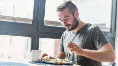 Качествената закуска е от огромно значение за организма ти