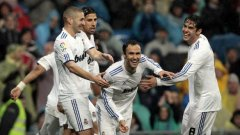 Рикардо Карвальо е футболистът на Реал (Мадрид), който е спечелил най-много национални купи в кариерата си. И той обаче е дебютант във финала на турнира за Купата на Краля