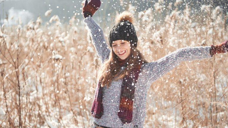 Със зимното слънцестоене идва и най-дългата нощ в Северното полукълбо, и най-краткият ден в южната част на света