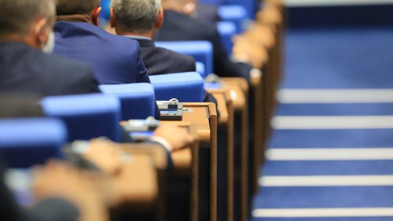 Разглеждаме параметрите на бюджета преди окончателното му гласуване в парламента