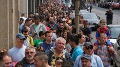 Очаква се румънците да нанесат втори удар на управляващите социалдемократи.