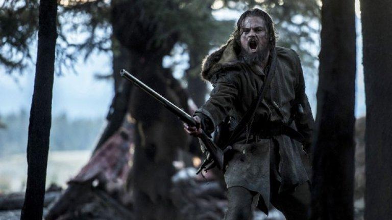 """За последните пет години той се е снимал само в още един филм, освен последния на Тарантино. Става дума за The Revenant, който му донесе и награда """"Оскар""""."""