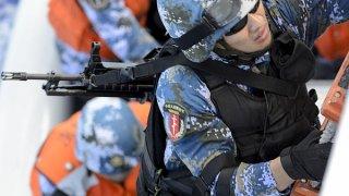 Ако съществува трети глобален конфликт, той ще бъде спечелен от Китай