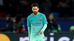 Защо се стигна до толкова тежка загуба и какво издава, че в Барселона не бяха подготвени за този мач? Вижте цифрите в галерията