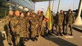 Цялата мисия на НАТО в страната ще бъде изетглена през следващите няколко месеца