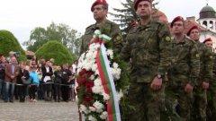 Честванията започнаха още от 30 април в Клисура