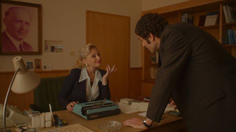 Дойде ли най-сетне време за български фантастичен сериал
