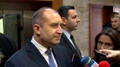 Президентът с остри критики към министър-председателя