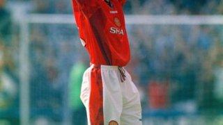 В рамките на сезон 1996-976 Дейвид Бекъм се превърна от поредния талант от Випуск 92 на Юнайтед, в едно от най-големите имена на световния футбол.