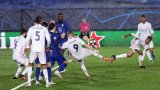 """""""Това е нарушение. Голът на Реал не трябваше да бъде зачетен"""" (видео)"""