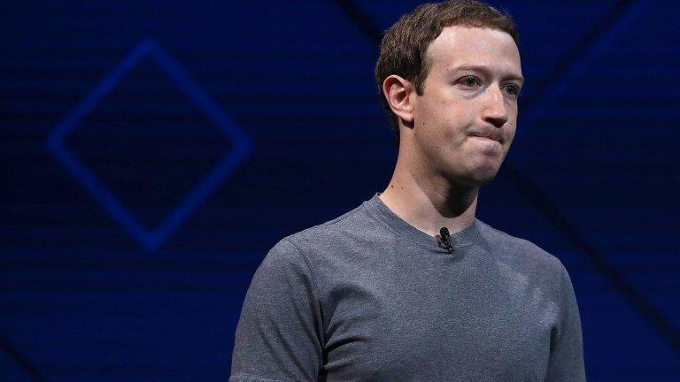 8. Марк Зукърбърг (Facebook) Държава: САЩ Богатство: 62,3 милиарда долара