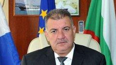 Костов беше предложен по-рано днес от вътрешния министър Румяна Бъчварова по време на заседание на Министерски съвет