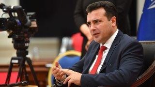 Според премиера на Северна Македония все пак става въпрос за грешка от незнание