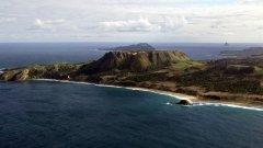 Всички 150 легла на отдалечените острови Чатъм са резервирани до юни 2021 г.