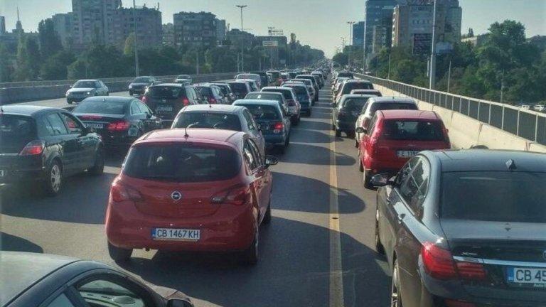 """Бул. """"Цариградско шосе"""" и бул. """"България"""" са топ офис-дестинациите на столицата"""