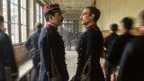 """Копродукция на Франция и Италия, """"Офицер и шпионин"""" е адаптация по бестселъра на Робърт Харис, чиито книги са преведени на 37 езика."""
