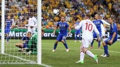 Евро 2012 - вече без домакини