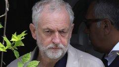 Депутатите от Лейбъристката партия бламираха лидера си