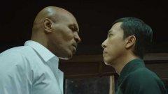 Майк Тайсън и Дони Йен влизат в зрелищен сблъсък в Ip Man 3. Китайският филм обаче е обвиняван в измами, които изкуствено увеличават финансовите му резултати