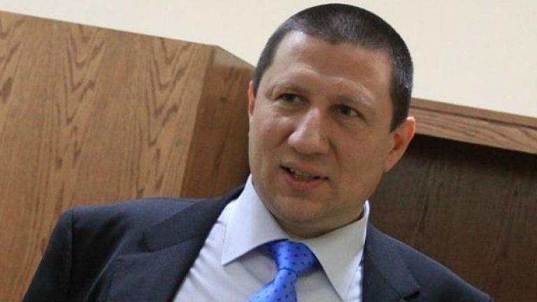 ВСС ще гласува Борислав Сарафов за директор на НСлС
