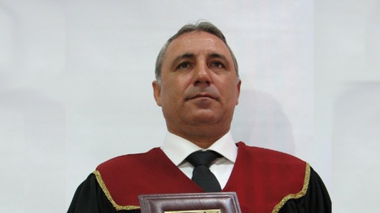 Д-р Христо Стоичков
