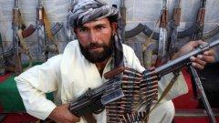 Москва помни още горчивият опит в Афганистан
