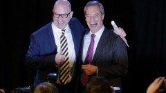 Пол Нътъл бе избран за нов лидер на британската евроскептична Партия за независимост на Обединеното кралство (UKIP), предадоха световните агенции.