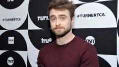Актьорът Даниел Радклиф, изиграл Хари Потър в екранизациите на популярната поредица за момчето магьосник разказва за проблемите си с алкохола, докато е снимал филмите.