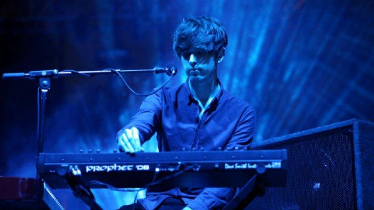Джеймс Блейк се позабави – новата му музикалната селекция бе насрочена за 2015-та, така че през тази година със сигурност албумът ще се появи на пазара