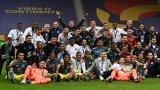 Колумбия взе бронза след луда победа над Перу на Копа Америка
