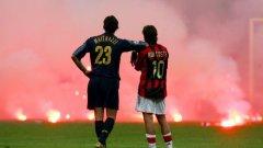 """""""Сан Сиро"""" наистина е ставал свидетел на много дербита и пази много трофеи, но докога два гранда като Интер и Милан ще могат да делят стадион?"""