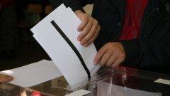 Иван Портних и Костадин Костадинов отиват на втори тур на изборите