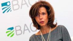 БАКБ е четвъртият кандидат за дъщерната банка на КТБ
