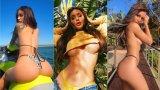 Видеото на порноактрисата Ванеса, което доведе до смъртни заплахи срещу нея