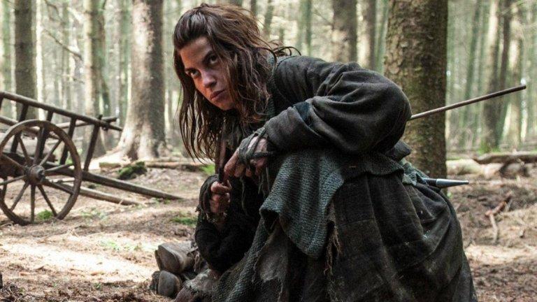 """Тази година в София ще пристигне британската актриса Наталия Тена, която е позната в ролята си на Нимфадора Тонкс от Ордена на феникса в """"Хари Потър. Познаваме я и като Оша от """"Game of Thrones"""""""