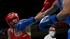 Нова българска победа: Стойка Кръстева стартира с труден успех