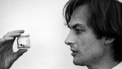 """Ричард Докинс: """"Нека отворим умовете си широко, но не толкова широко, че мозъкът да изпадне"""""""