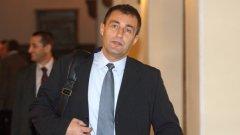 Спортният министър Свилен Нейков се срещна с поредните кандидати да строят Национален стадион в София