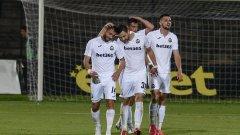 Славия би Ботев и ще играе в Европа следващия сезон