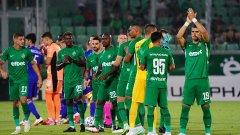 Драма с дузпи прати Лудогорец на плейофите за Шампионската лига