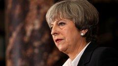 Тереза Мей свика извънредно заседание на кабинета си