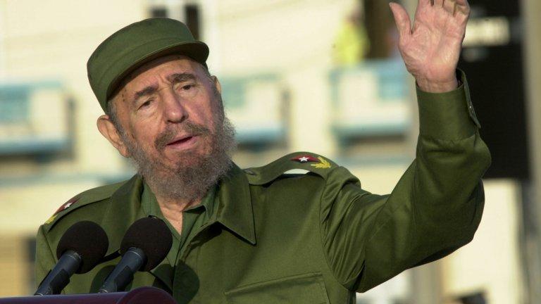 Фидел Кастро властва почти пет десетилетия преди сам да се оттегли през 2008 г. Този рекордьор за XX в. не е уникално явление, защото по света и днес има лидери, които са на върха на дадена държава от десетилетия. Кои са най-дълго властващите авторитарни лидери в света към момента ви разказваме в нашата галерия: