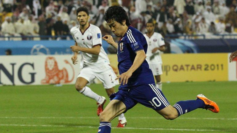 Японският национал Кагава ще се върне в Бундеслигата това лято