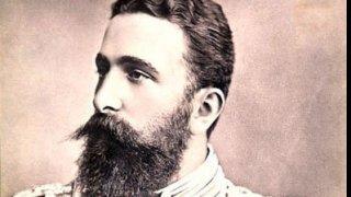 Тежестта на короната: Александър I Батенберг - чужденецът обикнал България