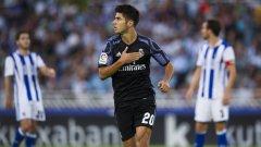 В Реал се надяват, че никой няма да е готов да извади 500 млн. евро, за да купи Асенсио през следващите 6 г.