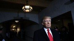 Решението на Тръмп е своеобразна победа за Русия