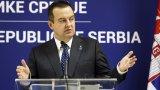 Изказване на сръбския външен министър от преди ден бе счетено за провокация и разбуни духовете в България