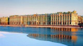 """Музей """"Ермитаж"""", Санкт Петербург"""