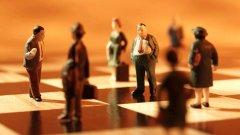 Намирането на подходяща работа в днешно време и вписването в колектива са като шахматна задача за гросмастори